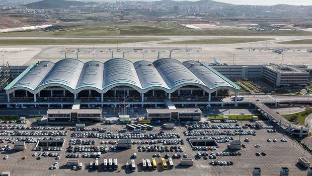 İlk 6 ayda havayolu yolcu sayısı 40 milyonu aştı