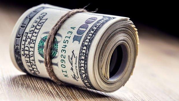 Dolar/TL'de oynaklık göstergeleri geriliyor