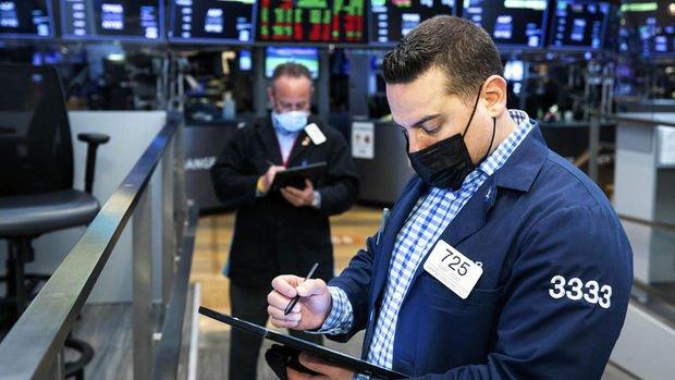 Küresel piyasalarda iştah düşük