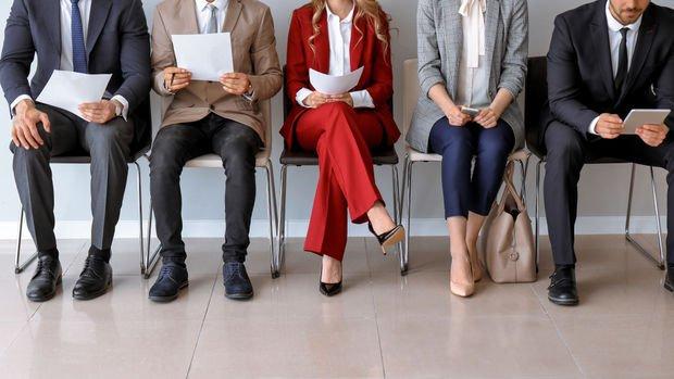 Kayıtlı işsiz sayısı Haziran'da yükseldi