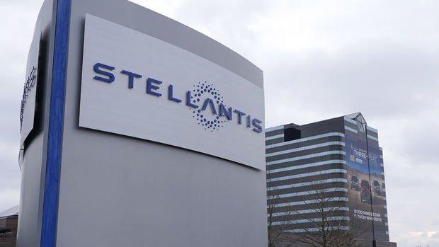 Stellantis elektrikli araçlara 36 milyar dolar harcayacak