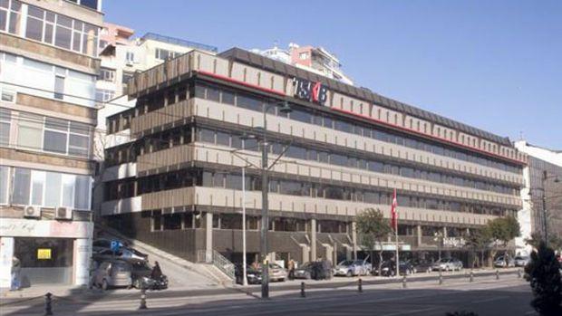 TSKB 192 milyon dolar sendikasyon kredisi temin etti