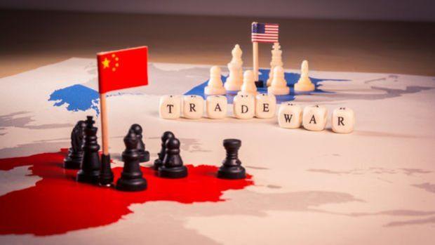 Çin, ABD'nin finansal yaptırımları genişletme kararına te...