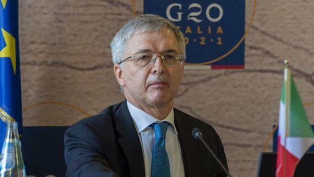 G20 ülkeleri küresel vergi konusunda anlaştı