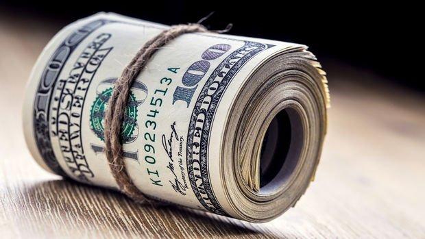 Kısa vadeli dış borç Mayıs'ta geriledi