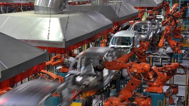EBRD'den Ford Otosan'a 650 milyon euroluk sendikasyon kredisi