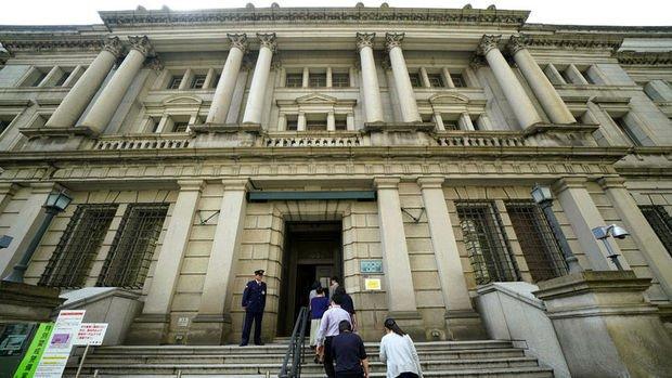 Japonya Merkez Bankası yeşil tahvil alımı yapacak