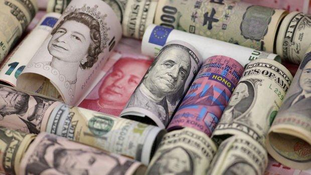 Serbest piyasada döviz açılış fiyatları (16.07.2021)