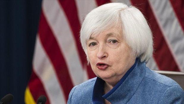 """Yellen 19 Temmuz'da regülatörlerle """"sabitkoinlerin"""" gelec..."""