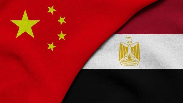 Çin ile Mısır arasında iş birliği komitesi anlaşması imzalandı