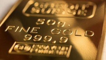 Gram altın bayram öncesi dolar kurunu takip etti