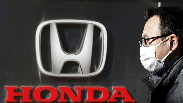 Honda çip tedarikindeki problem sebebiyle Japonya'da üret...