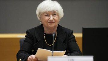 Yellen'dan iklim mücadelesi için özel sermayeyi seferber ...
