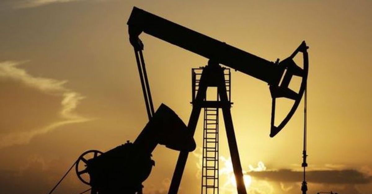 Petrol, hafta kapanışı öncesinde 70 dolar seviyesinin üzerine tutundu