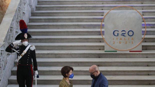 G20 Çevre Bakanları sonuç bildirisi kabul edildi