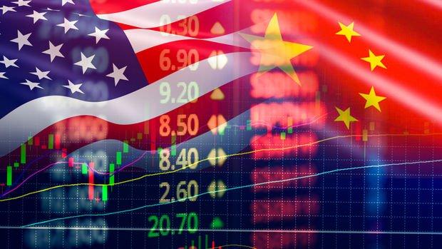 Çin'den ABD'ye Hong Kong yaptırımı