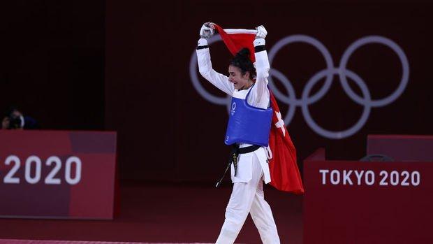 Türkiye, 2020 Tokyo Olimpiyat Oyunları'nda ilk madalyalarını aldı