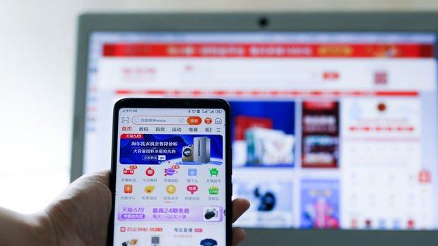 Çin'den teknoloji şirketlerine 'içerik düzenleme' talebi