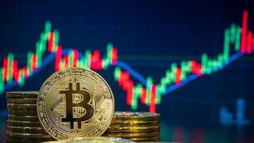 Dün 40 bin doları aşan Bitcoin düşüşte