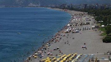 KPMG: Turizm sektöründe eskiye dönüş zaman alacak