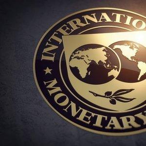 IMF TÜRKİYE BÜYÜME TAHMİNİNİ DÜŞÜRDÜ