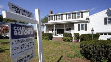 ABD'de konut fiyatları rekor kırdı