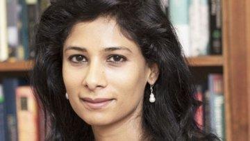 IMF/ Gopinath: Salgının gidişatı ekonomik toparlanmayı se...