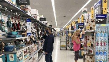 ABD'de tüketici güveni 16 ayın zirvesinde