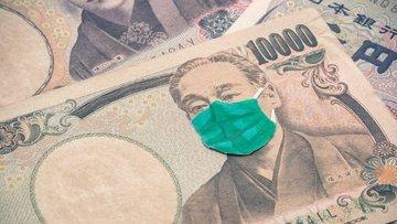 IMF, Japonya'nın 2021 büyüme oranını revize etti