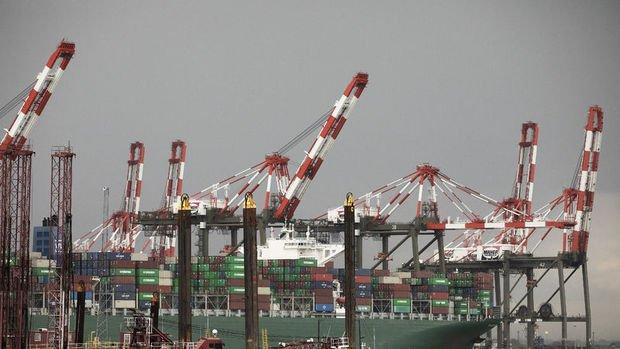 ABD'de dış ticaret açığı Haziran'da yükseldi