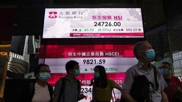 Çin piyasaları sakinleştirmek için bankalarla toplandı