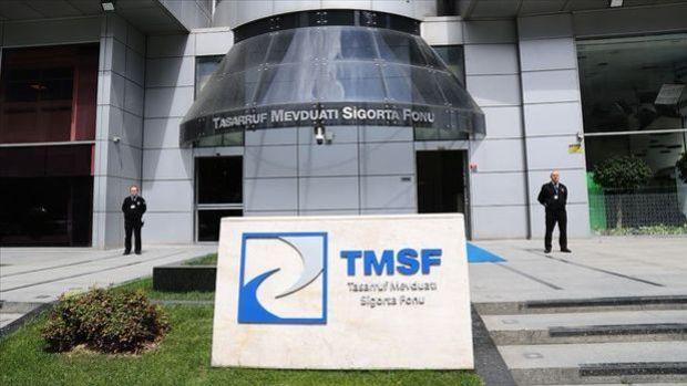 TMSF: Sürat Kargo ihalesinde en yüksek teklif 335,5 milyon TL oldu