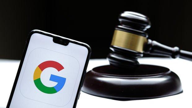 Rusya'dan Google'a para cezası