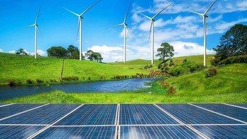 Temiz enerji yatırımları 3 yılda 10 milyon kişilik istihd...