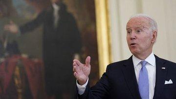 ABD Başkanı Biden'dan yeni aşılananlar için 100 dolarlık ...