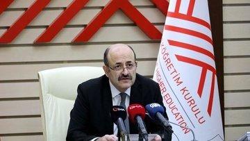 Prof. Dr. Yekta Saraç, Cumhurbaşkanı Başdanışmanlığı'na g...