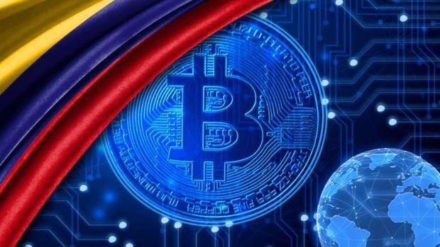Kolombiya Merkez Bankası blockchain tahvil projesini başlattı