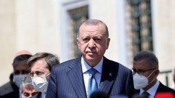 Erdoğan: Çıkan yangınlarla ilgili soruşturma yoğun bir şe...