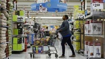 ABD'de kişisel gelirler düşüş beklenirken arttı
