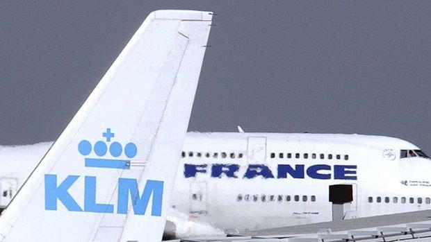 Air France-KLM, ikinci çeyrekte 1,5 milyar euro zarar açıkladı