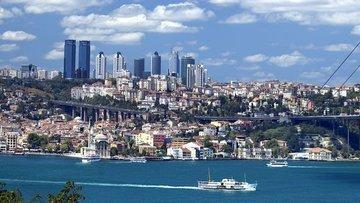 Yılın ilk yarısında her 5 konuttan biri İstanbul'da satıldı
