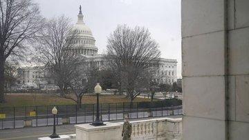 ABD'de altyapı paketinde kritik viraj alındı