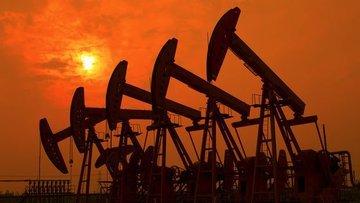 Petrolde delta varyantı baskısı