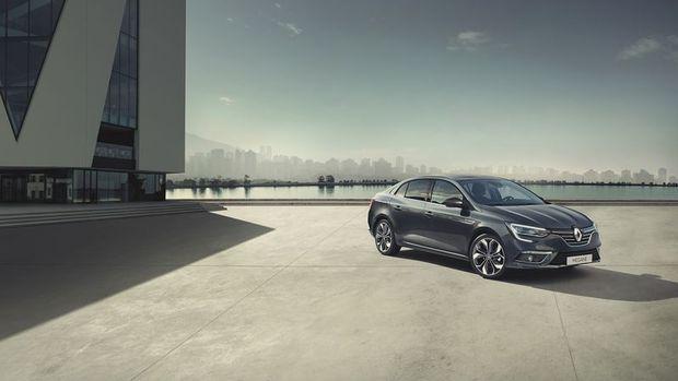 Karsan, Renault Megane Sedan üretecek