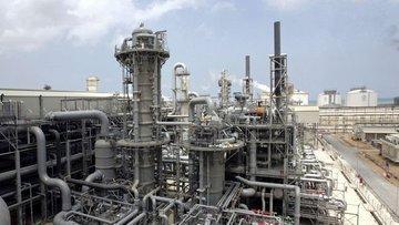 Avrupa'da doğal gaz fiyatları rekor seviyeye çıktı