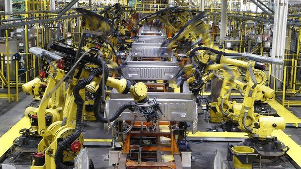 ABD'de ISM imalat endeksi beklentinin altında