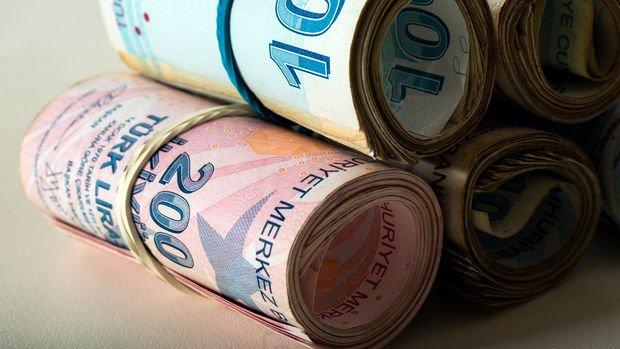 Piyasanın enflasyon beklentisi faize dayandı