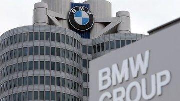 BMW'den iyi gelen bilançoya rağmen çip uyarısı