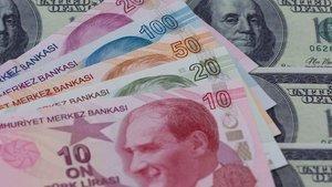 Dolar/TL faize dayanan enflasyon sonrası dalgalandı
