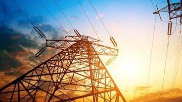 Türkiye'nin elektrik tüketimi Temmuz'da yüzde 5,95 arttı